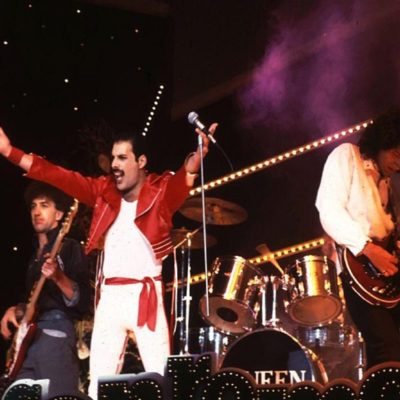 """Radio.. someone still loves you…"": quando i Queen infiammarono il palco del Festival"